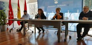 Alcorcón pone en marcha un Plan de Choque contra el coronavirus