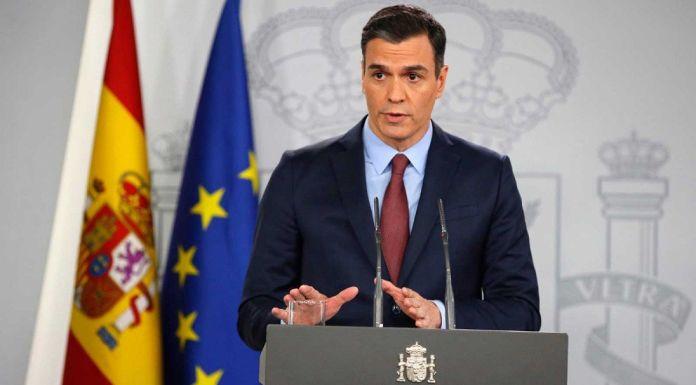 El Gobierno de España impulsa un primer paquete de 18.000 millones de euros por el coronavirus