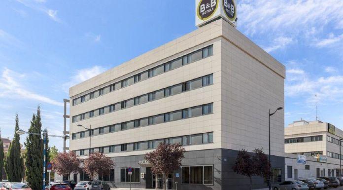 Los profesionales del Hospital de Alcorcón podrán descansar en el Hotel B&B Madrid Getafe