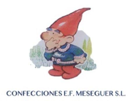 Confecciones Meseguer en lucha contra el coronavirus