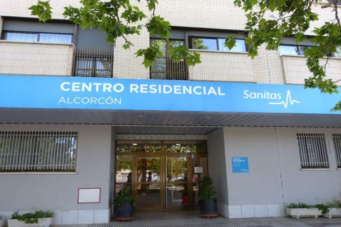 Las Residencias de Mayores de Alcorcón siguen sin medicalizarse