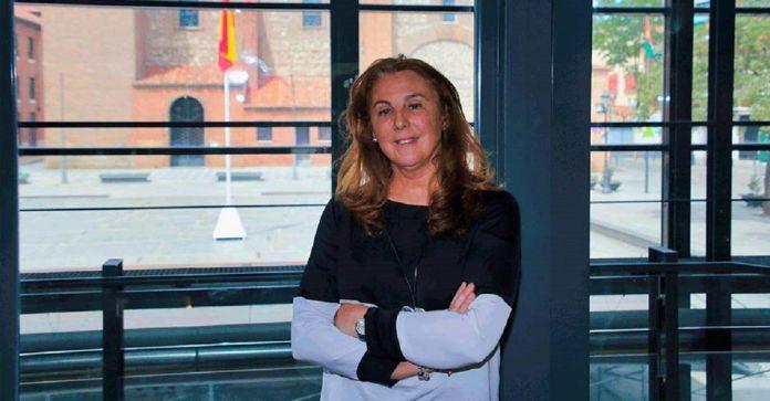 """Ana Gómez """"Proponemos crear en el Imepe de Alcorcón una oficina de ayuda al autónomo y la pyme"""