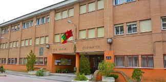 Puertas abiertas virtuales en los colegios de Alcorcón