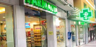 Las farmacias madrileñas suman 12 fallecidos por coronavirus