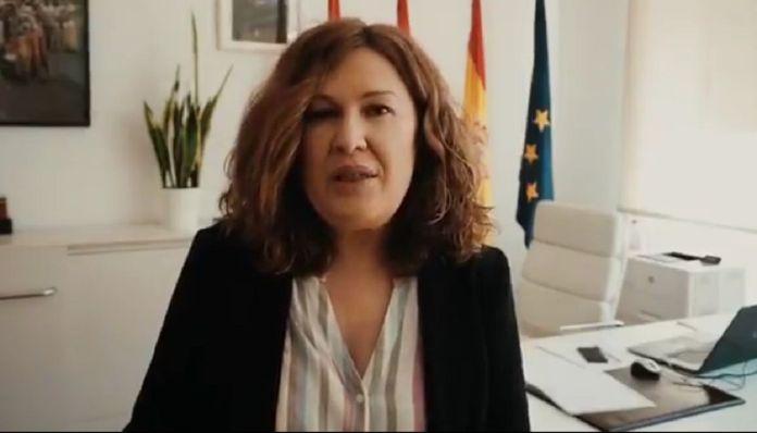 """Natalia de Andrés """"Mi mayor preocupación ahora es la situación en las residencias de mayores de Alcorcón"""""""