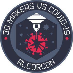 Los CoronaMakers de Alcorcón superan las 1.000 pantallas protectoras