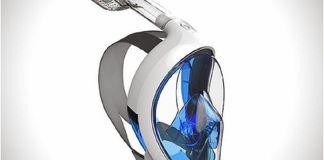 El material preventivo es imprescindible para nuestros sanitarios. El Hospital Fundación Alcorcón solicita máscaras de snorkel.