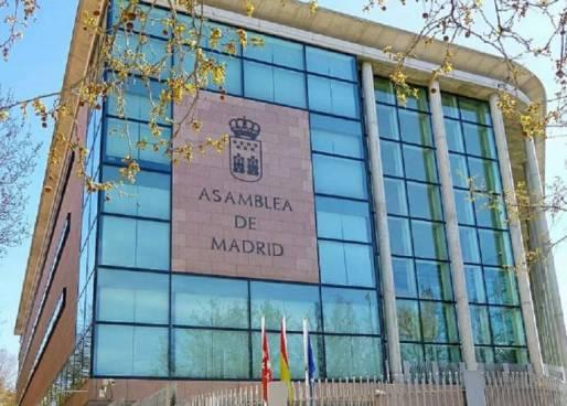 Son 30 medidas para activar la economía y el empleo. La Comunidad de Madrid presenta el Plan Reactivación tras el COVID-19.