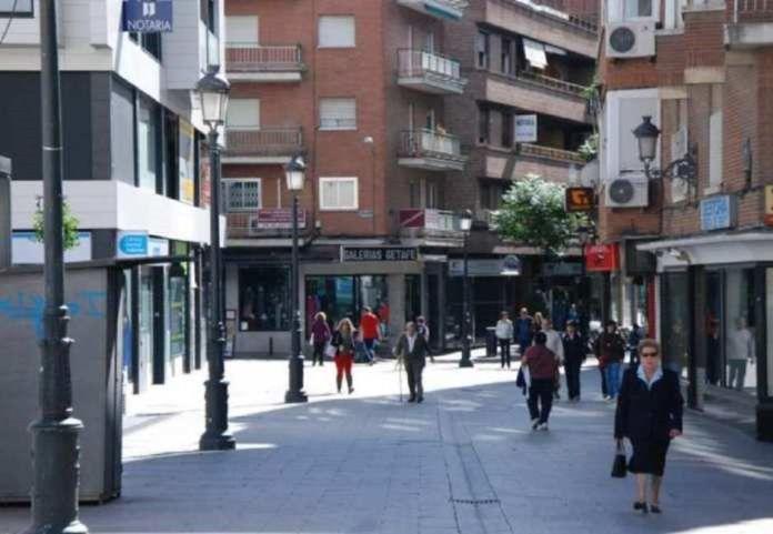 Plan de Apoyo al Comercio de Alcorcón