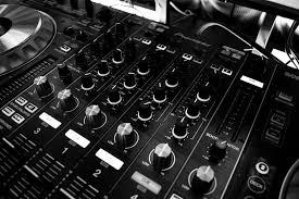 Once horas de música electrónica en streaming. Este sábado 9 de mayo Electronic Sur en Alcorcón.