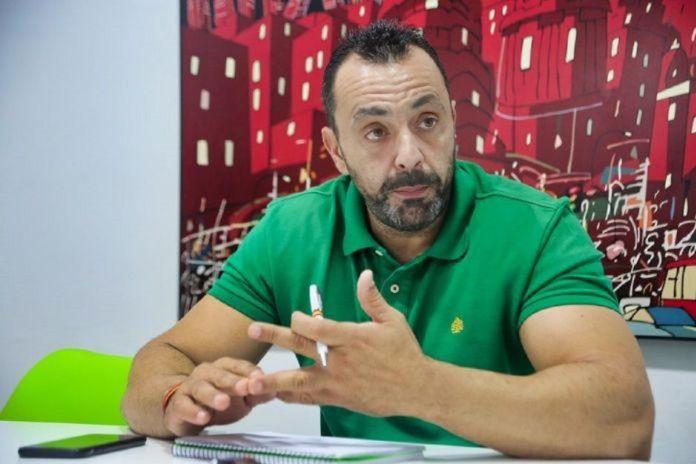 Vox Alcorcón estudia llevar a la justicia a la Alcaldesa de Alcorcón