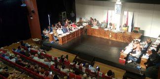 El 4 de mayo se repetirá el Pleno de Alcorcón