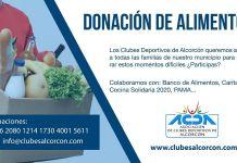 El deporte al servicio de la ciudad en Alcorcón