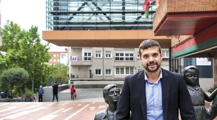 Jesús Santos se va a querellar contra el Diario La Razón