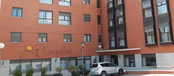El TSJM insiste en la medicalización de las residencias de Alcorcón