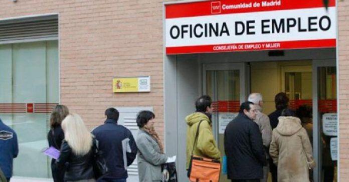 Alcorcón suma 358 parados más en mayo