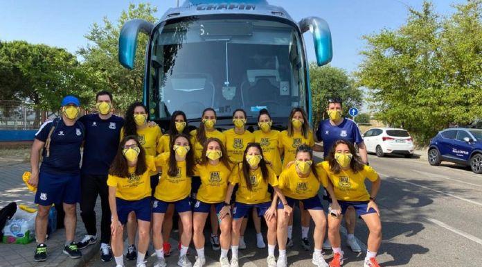 El AD Alcorcón FSF a la conquista de la Liga