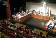 Alcorcón no tendrá Pleno Extraordinario este 2 de junio
