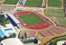 Alcorcón reabrirá las instalaciones deportivas de La Canaleja y Santo Domingo