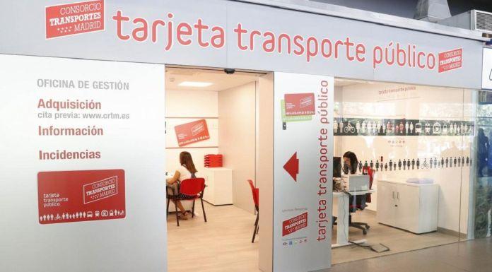 La Comunidad de Madrid compensará los abonos transportes