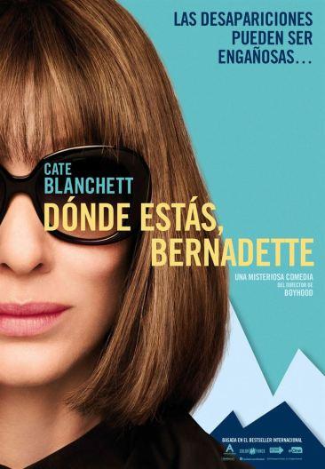 Imprescindibles de cine y series para esta semana con la revista Acción Alcorcón