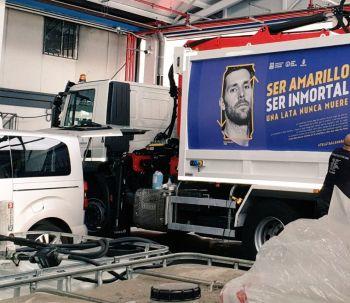 ESMASA y la UPM impulsarán un polo tecnológico y el compostaje en Alcorcón