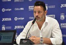 Mere será el nuevo entrenador del AD Alcorcón