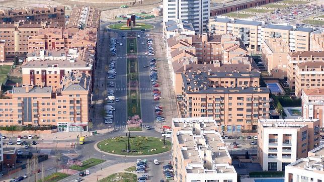 En Alcorcón se construirán siete nuevas naves industriales y una residencia de estudiantes