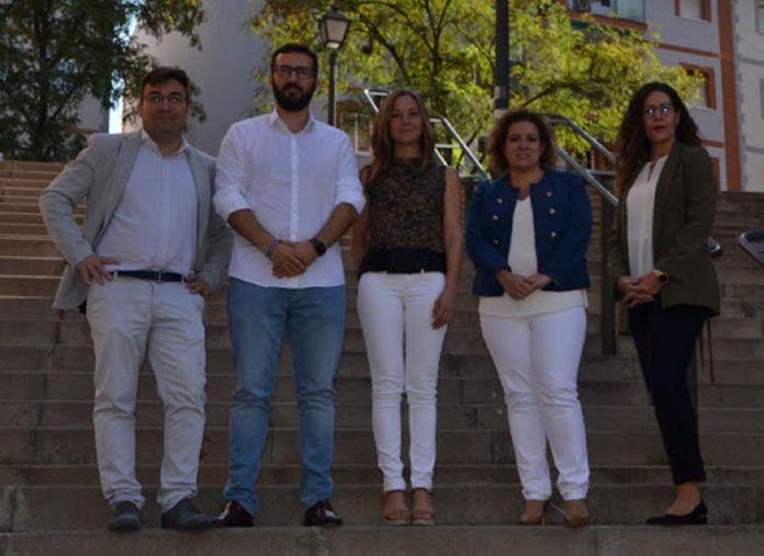 Ciudadanos Alcorcón se levanta de la mesa de negociación de los presupuestos municipales