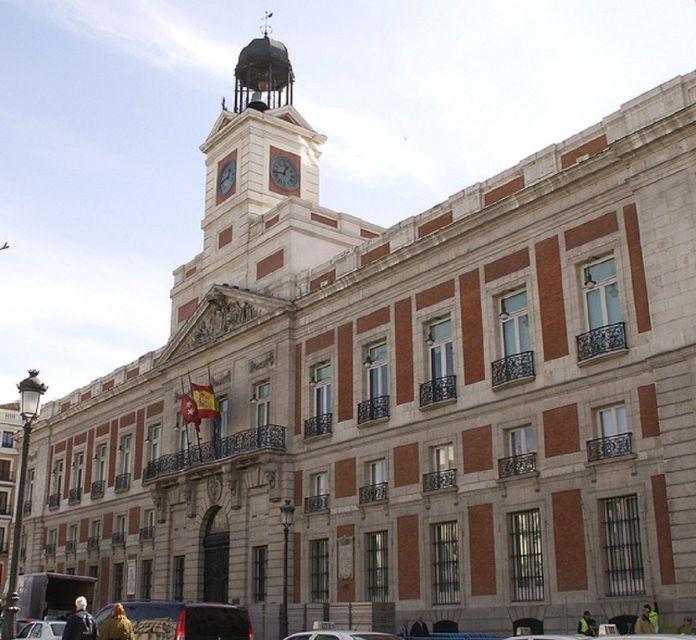 """Natalia de Andrés califica de """"desprecio"""" la actitud de la Comunidad de Madrid con Alcorcón y el resto de municipios"""