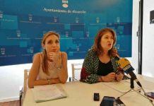 El Gobierno de Alcorcón asegura que las cuentas municipales cumplen la estabilidad presupuestaria