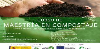 Curso gratuito para desempleados en Alcorcón