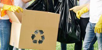 ESMASA refuerza las labores de limpieza en Alcorcón