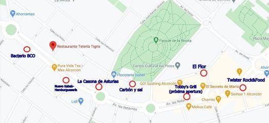 Agenda de Ocio en Alcorcón del 29 al 30 de agosto