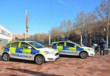 Más de 60 denuncias en Alcorcón durante la noche del sábado