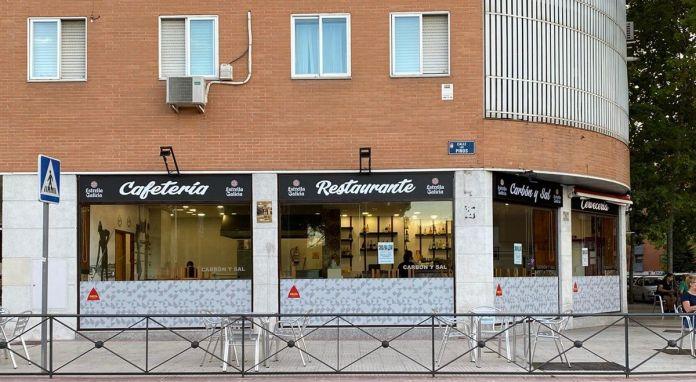 Nuevos bares y restaurantes en Las Retamas de Alcorcón