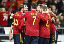 La selección española de fútbol jugará en Alcorcón contra Alemania