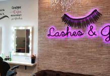 Lashes & Go XMadrid