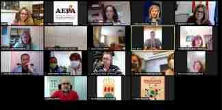 Alcorcón se une en el rescate al comercio, hostelería y pymes