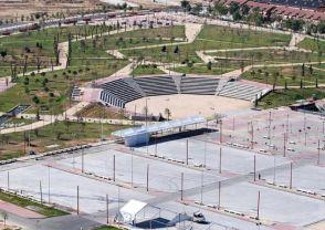 """Alcorcón implementa el Plan de Seguridad """"No Fiestas"""""""