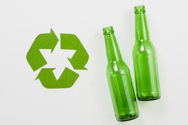 Alcorcón recicla vidrio para prevenir el Alzheimer