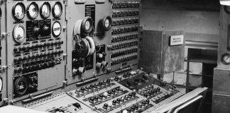Grey Submarine el primer submarino de Alcorcón