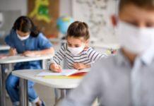 Formación preventiva en las aulas de Alcorcón contra el COVID-19