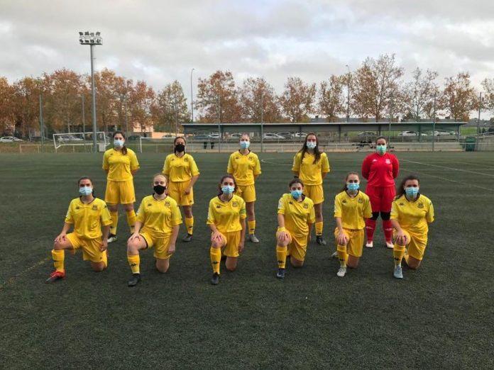 El fútbol y el waterpolo femeninos de Alcorcón arrasan durante el fin de semana