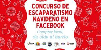 Concurso de Escaparatismo Navideño de Alcorcón