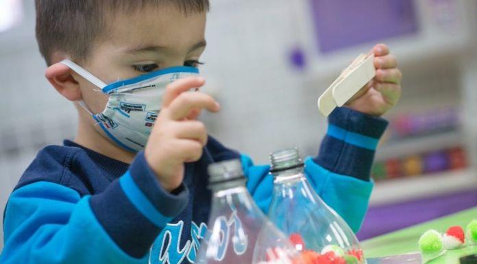 Eurocolegio Casvi explica los beneficios de escolarizar a un niño en edades tempranas