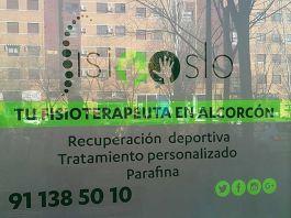 Robo en una clínica de Alcorcón