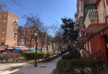 Siguen bajando los casos de Covid-19 en Alcorcón