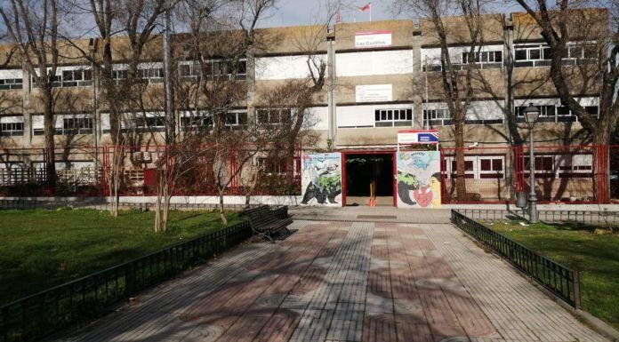 El IES Los Castillos el primer centro público en Alcorcón que podrá impartir Bachillerato Internacional