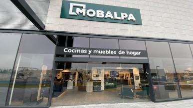 Mobalpa, muebles y cocinas a medida en Alcorcón